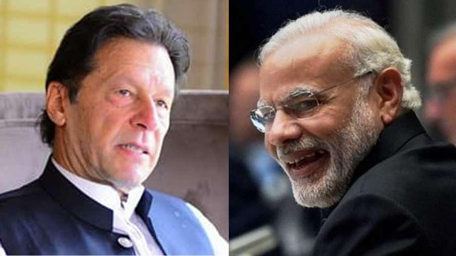 PM Narendra Modi and Imran Khan | PTI File/Facebook- India TV Hindi