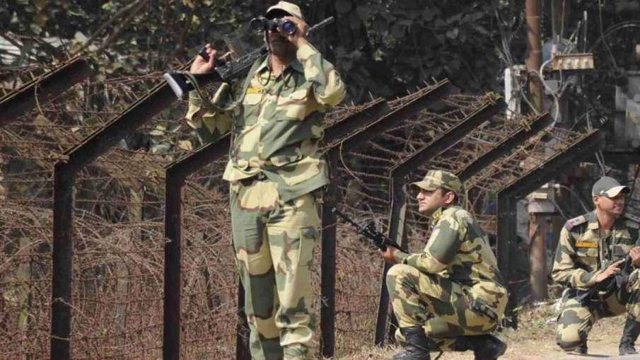 पाकिस्तान के एक और साजिश का खुलासा, एलओसी पर तैनात किए SSG कमांडो- India TV Hindi