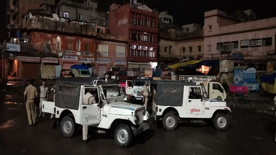 Law and order situation eroded in Jaipur Rajasthan- India TV Hindi