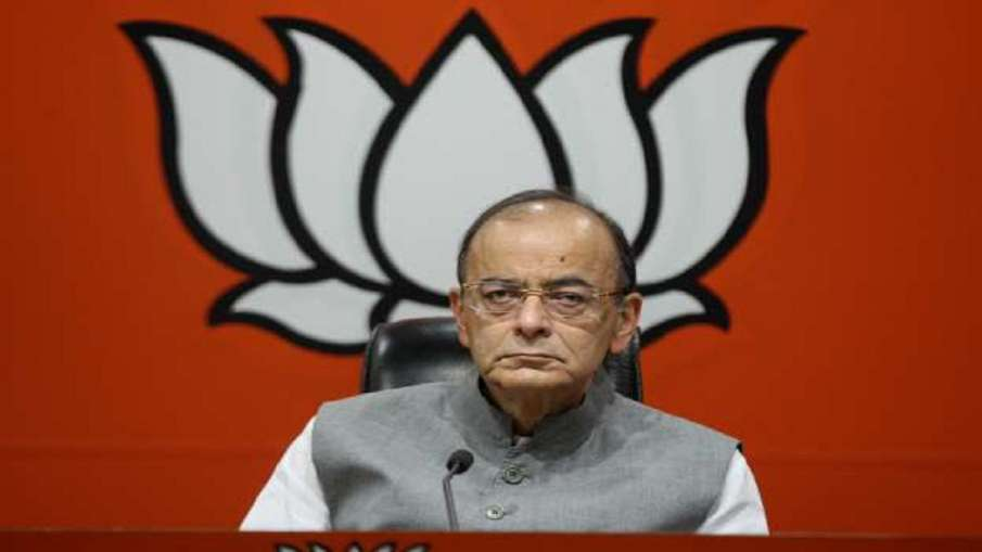 पूर्व वित्त मंत्री...- India TV Hindi