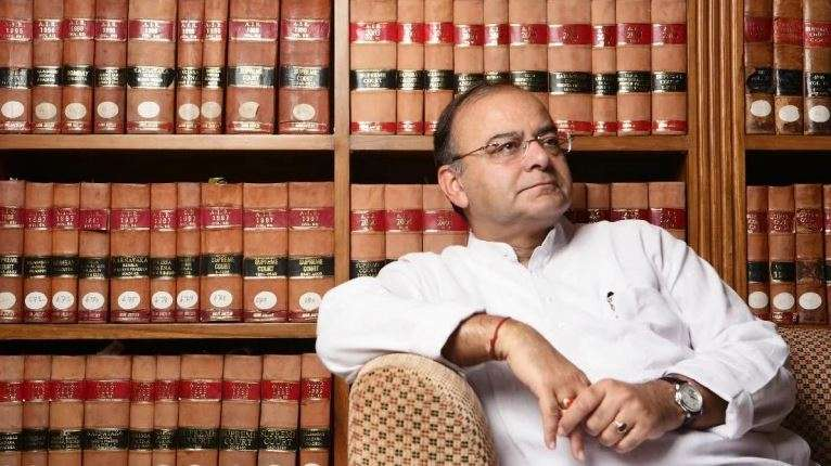 Arun Jaitley passes away, know all about his political career- India TV Hindi