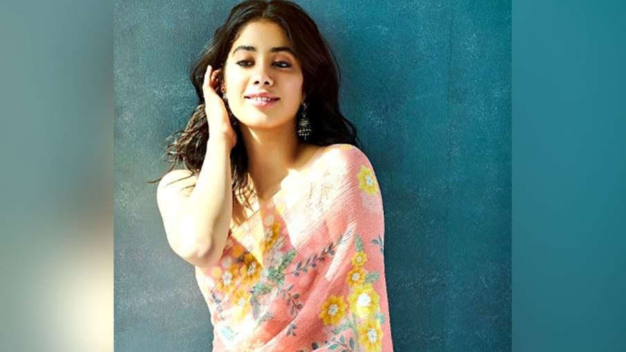 Janhvi Kapoor- India TV Hindi