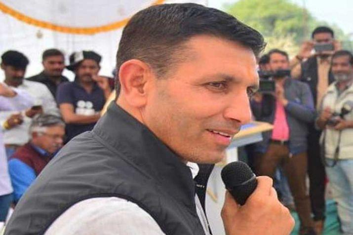 madhya pradesh minister jitu patwari- India TV Hindi