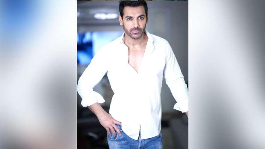 John Abraham- India TV Hindi