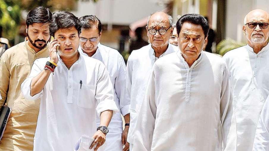 ज्योतिरादित्य सिंधिया के पार्टी छोड़ने की चेतावनी के बाद आई कमलनाथ की सफाई, दिया यह बड़ा बयान- India TV Hindi