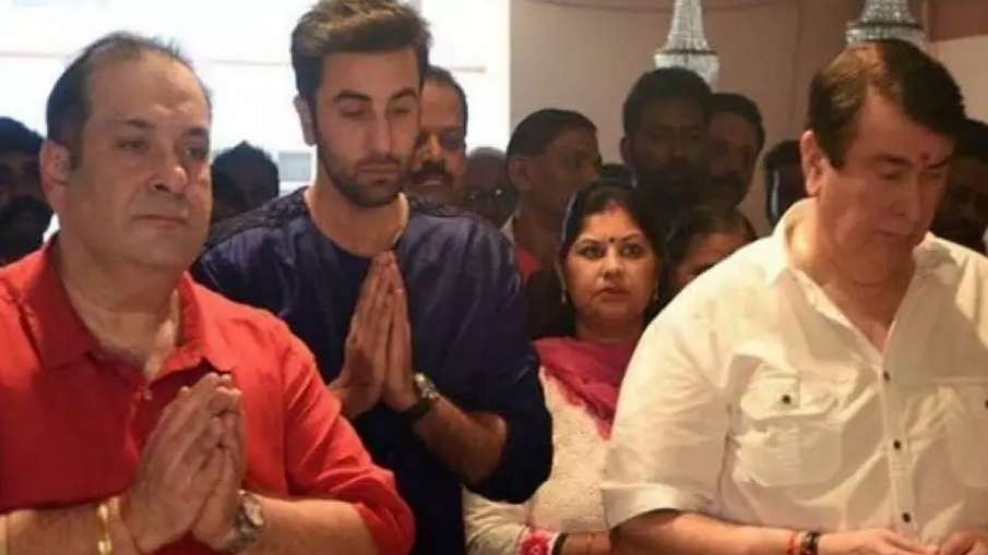 Kapoor family- India TV Hindi