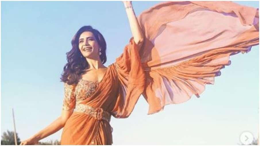 Karishma tanna- India TV Hindi