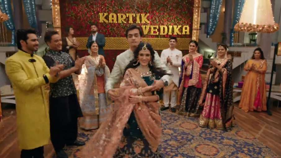 Yeh Rishta Kya Kehlata Hai Written Update August 9- India TV Hindi