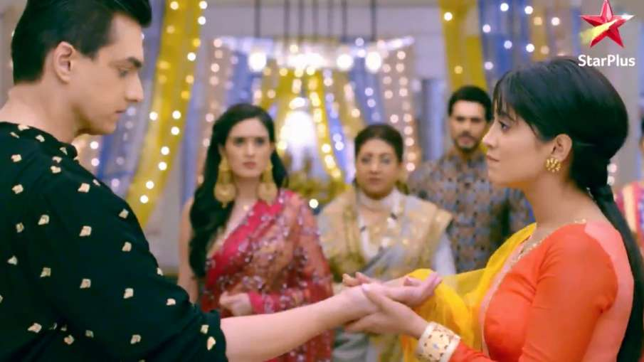 Yeh Rishta Kya Kehalata Hai Promo- India TV Hindi