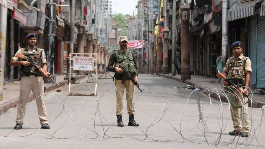 अमेरिका का बड़ा बयान, कहा-कश्मीर मुद्दे पर इन दो रणनीति पर काम कर रहे हैं काम- India TV Hindi