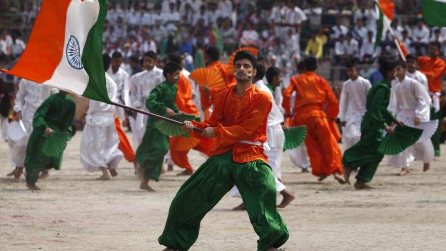 लाल किला टू लाल चौक जश्न-ए-आजादी, जम्मू-कश्मीर में स्वतंत्रता दिवस की तैयारियां जोरों पर- India TV Hindi