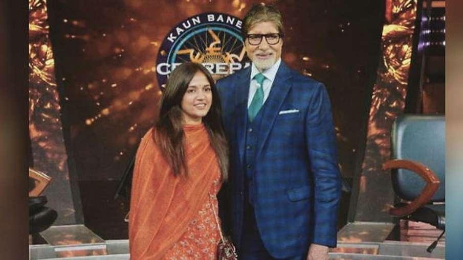 Kbc 11 Stylist priya patil reveal on amitabh bachchan fashion - India TV Hindi