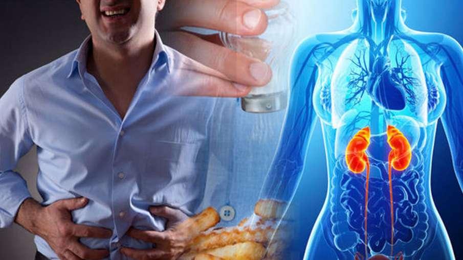 Kidney damage- India TV Hindi