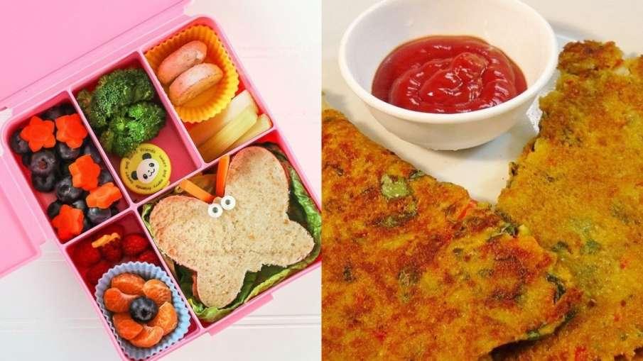 Oats besan chilla recipe- India TV Hindi