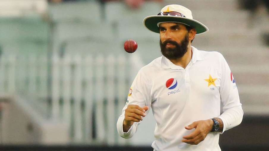 Misbah Ul Haq, Former Captain Pakistan- India TV Hindi