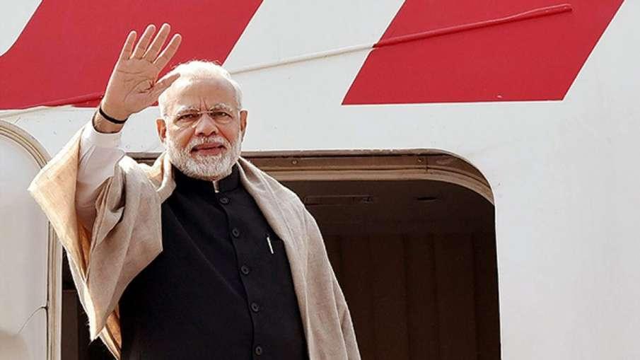 पीएम मोदी तीन देशों की यात्रा पर रवाना, कहा-सदाबहार मित्रों के साथ मजबूत होंगे संबंध- India TV Hindi