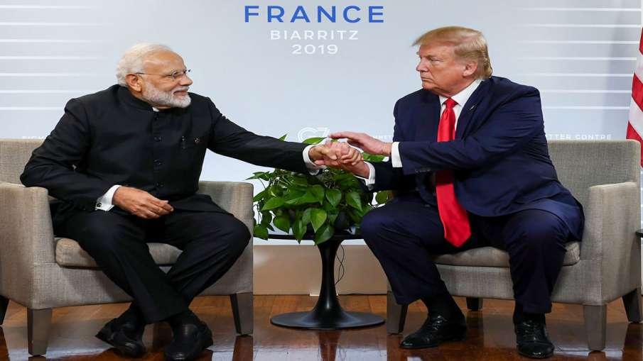 Indian stand vindicated, US backs off from mediation on...- India TV Hindi