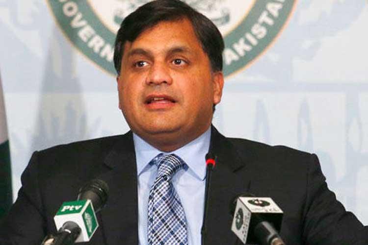 पाकिस्तान के विदेश...- India TV Hindi
