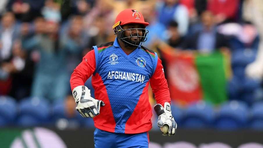 अफगान क्रिकेट बोर्ड ने अनिश्चितकाल के लिये निलंबित किया मोहम्मद शहजाद का कॉन्ट्रैक्ट- India TV Hindi