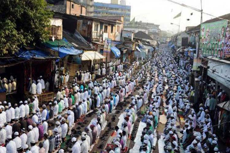 uttar pradesh police ban namaz and aarti on roads- India TV Hindi