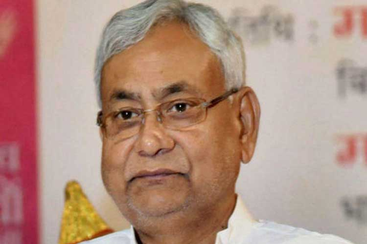 Nitish Kumar- India TV Hindi