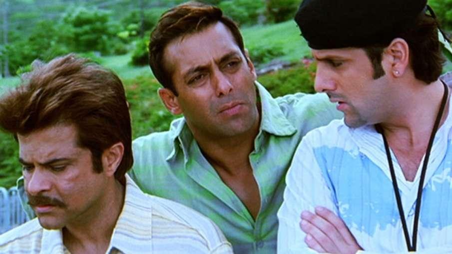 Fim No Entry- India TV Hindi