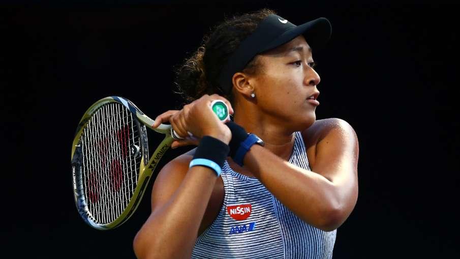 महिला टेनिस : करियर में दूसरी बार नंबर-1 बनेंगी जपान की ओसाका- India TV Hindi