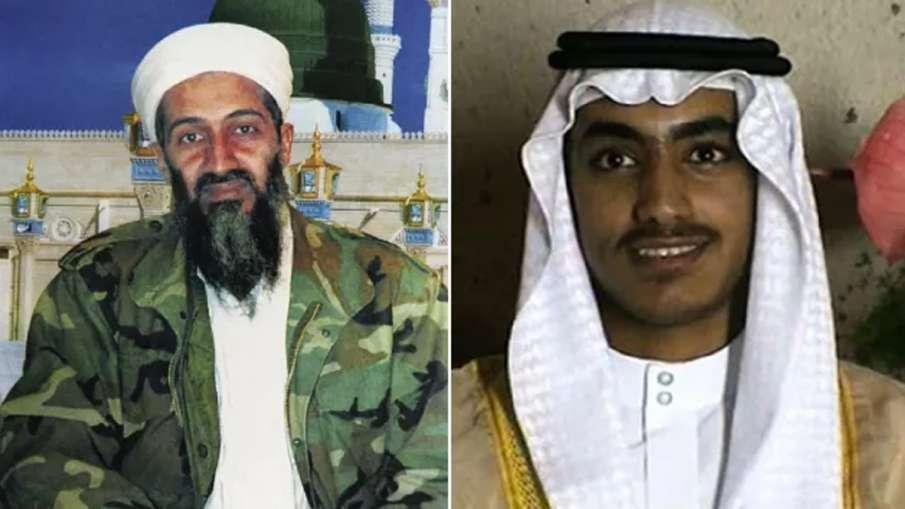 Osama bin Laden son Hamza Bin Laden of al-Qaida leadership, is dead, say US officials | AP File- India TV Hindi