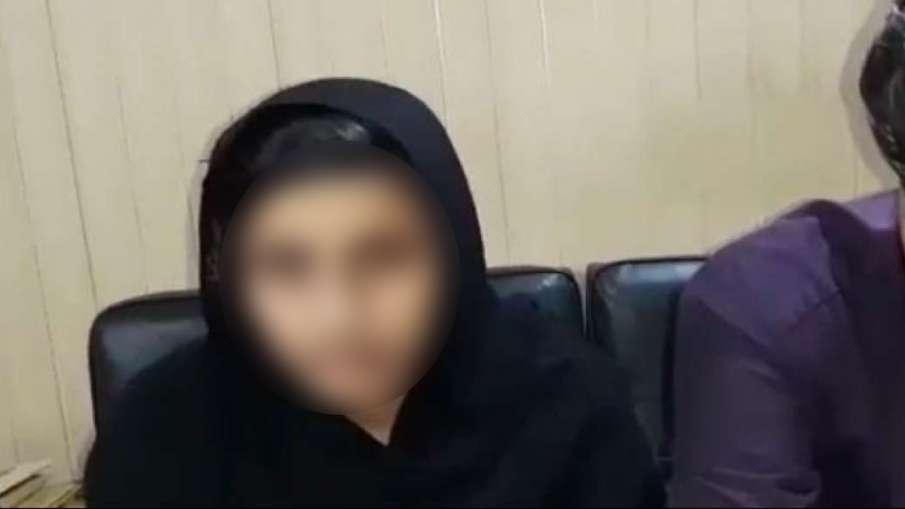 पाकिस्तान में सिख ग्रंथी की बेटी को अगवा कर जबरन इस्लाम कराया कबूल- India TV Hindi