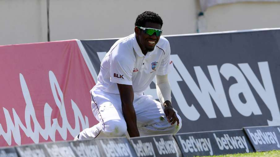 Keemo Paul, Player Westindies- India TV Hindi