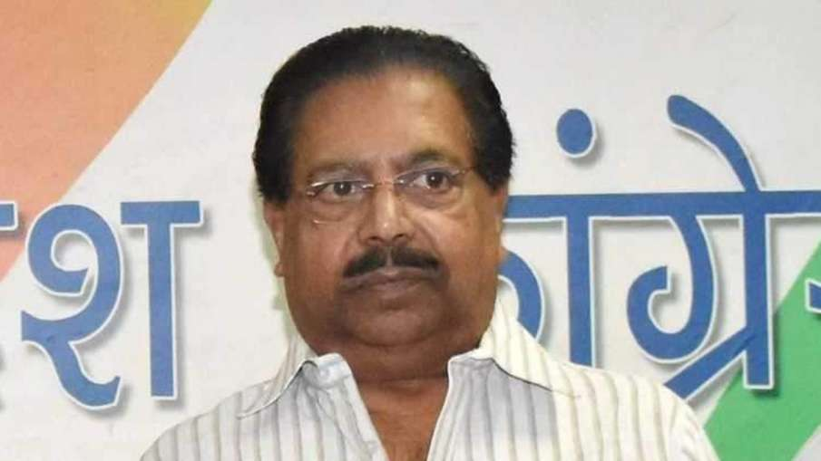 Congress leader PC Chacko has requested Sonia Gandhi to relieve him of Delhi unit incharge post - India TV Hindi