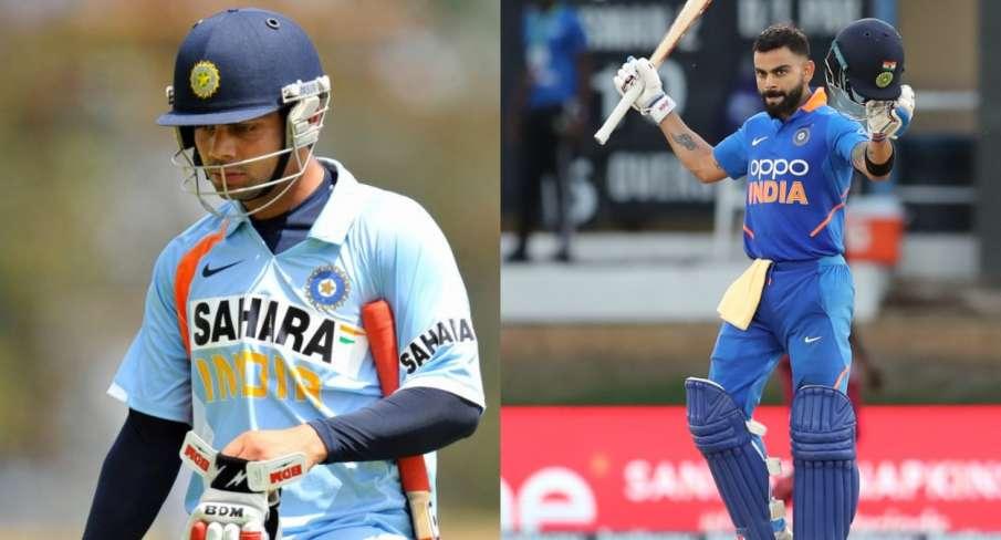 सोशल मीडिया पर सबसे ज्यादा फॉलो किए जाने वाले क्रिकेटर हैं कोहली, जानिए कौन है नंबर दो- India TV Hindi