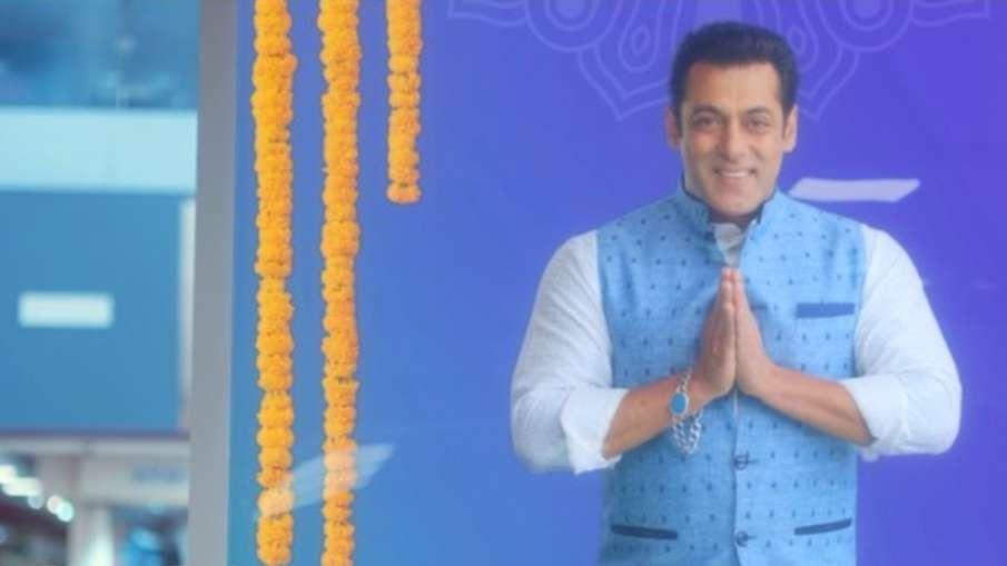 ईद 2020 पर आ रही है सलमान खान की फिल्म 'किक 2'? - India TV Hindi