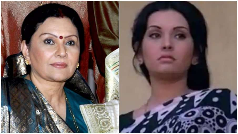 VIDYA SINHA- India TV Hindi
