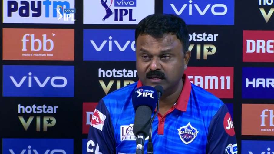 IPL: Pravin Amre associated with Delhi Capitals for the next two seasons, got this big responsibilit- India TV Hindi