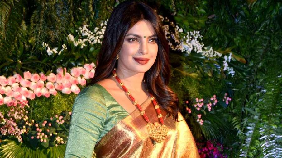 Priyanka Chopra- India TV Hindi