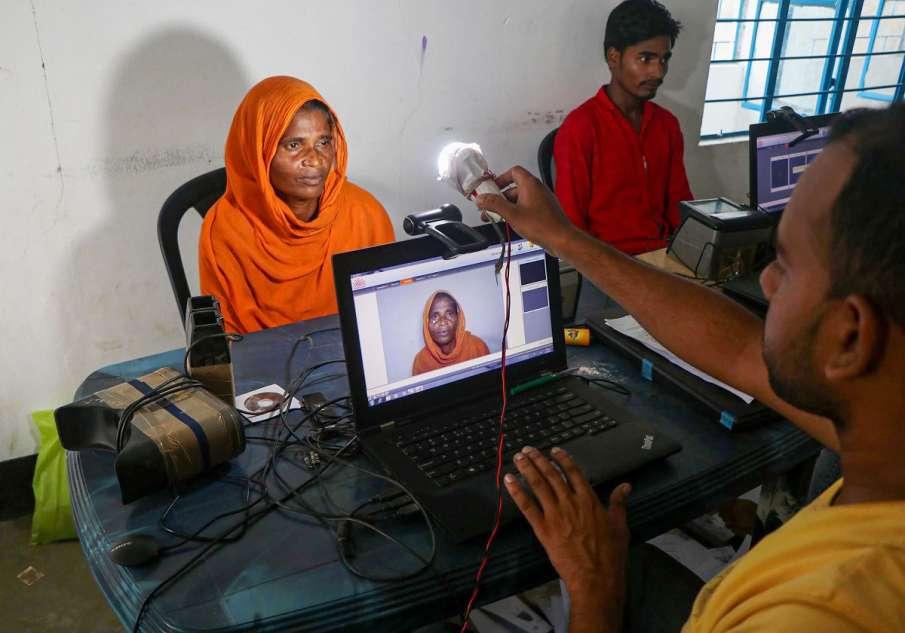 NRC- India TV Hindi