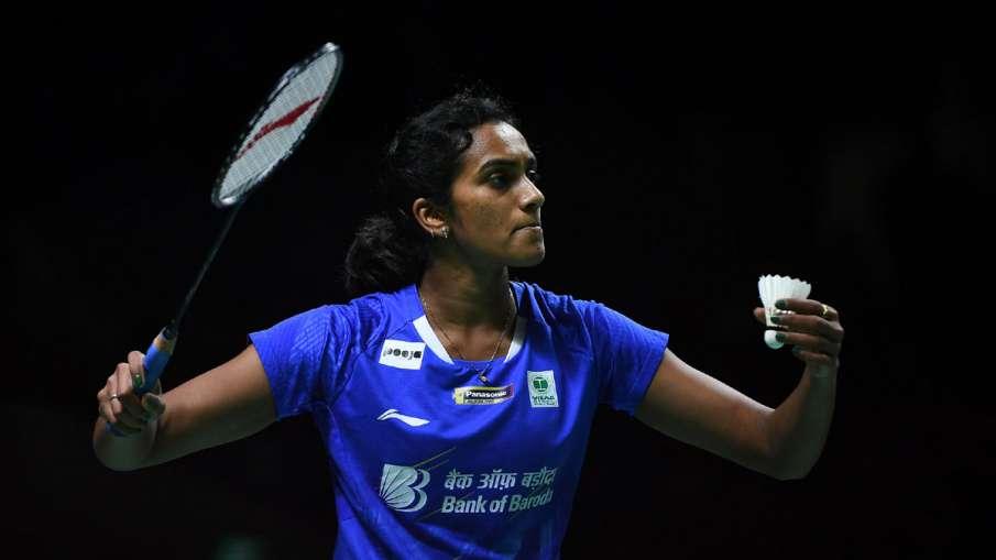 विश्व चैम्पियनशिप के स्वर्ण पदक पर सिंधू की निगाहें, दो बार हासिल कर चुकी हैं रजत- India TV Hindi