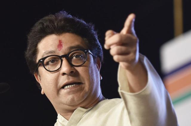 Raj Thackeray- India TV Hindi