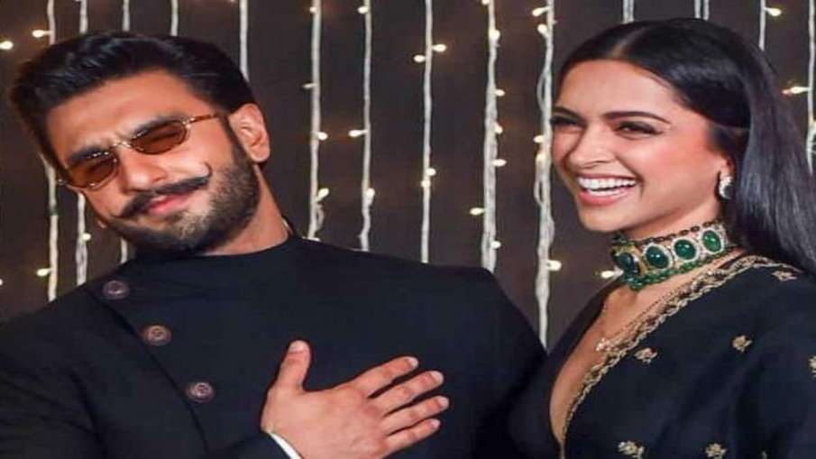 Deepika ranveer singh- India TV Hindi