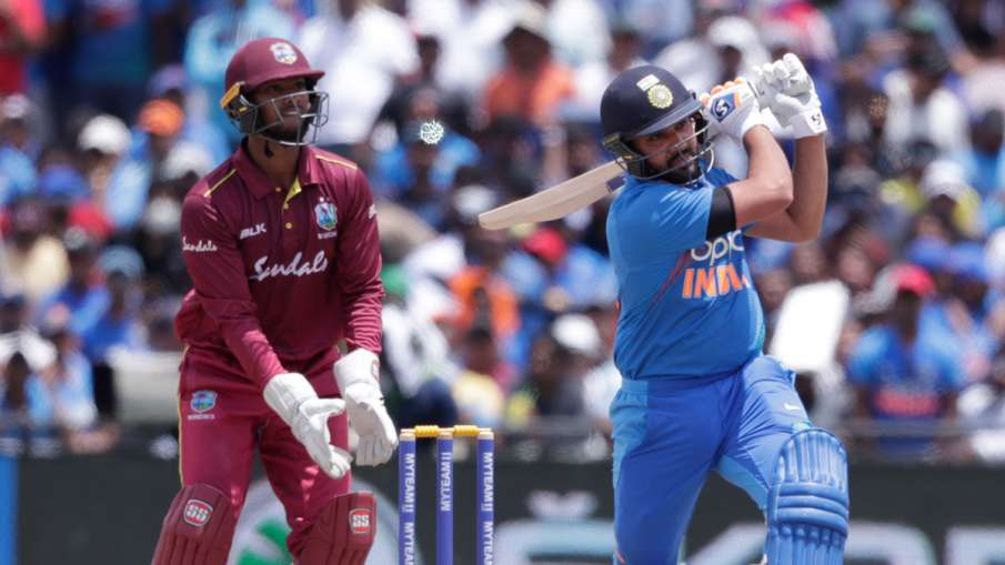 भारत बनाम वेस्टइंडीज़ लाइव मैच स्कोर, लाइव मैच स्कोर वेस्टइंडीज बनाम भारत लाइव स्कोर- India TV Hindi