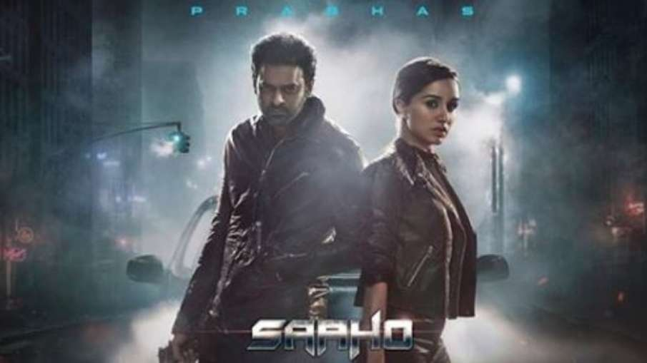 Saaho starcast- India TV Hindi