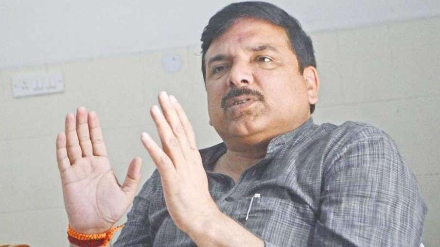 sanjay singh- India TV Hindi