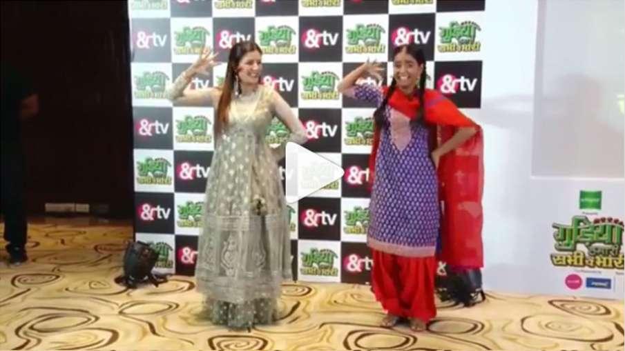 सपना चौधरी- India TV Hindi