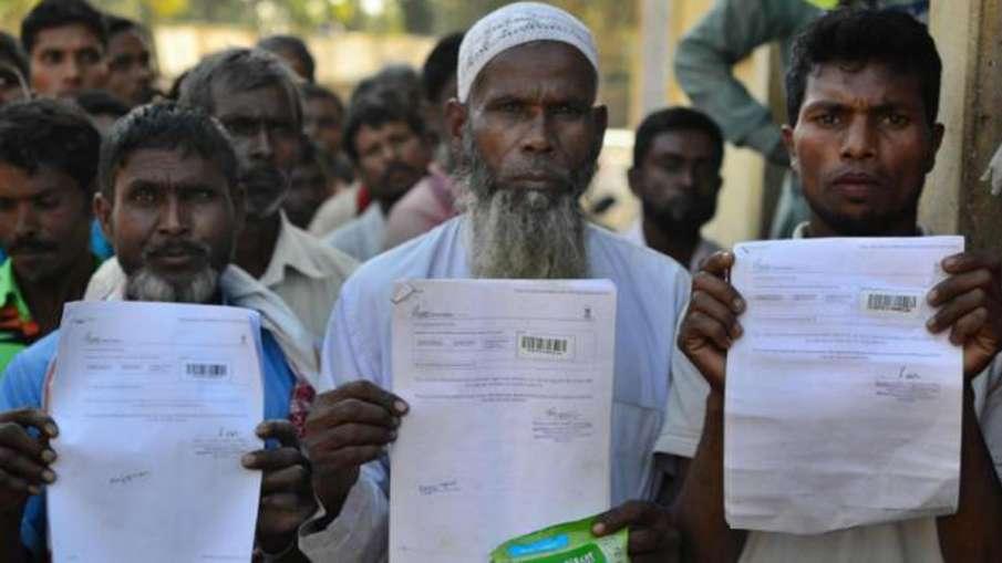 Muslims get succour from Hindus at NRC Seva Kendras- India TV Hindi