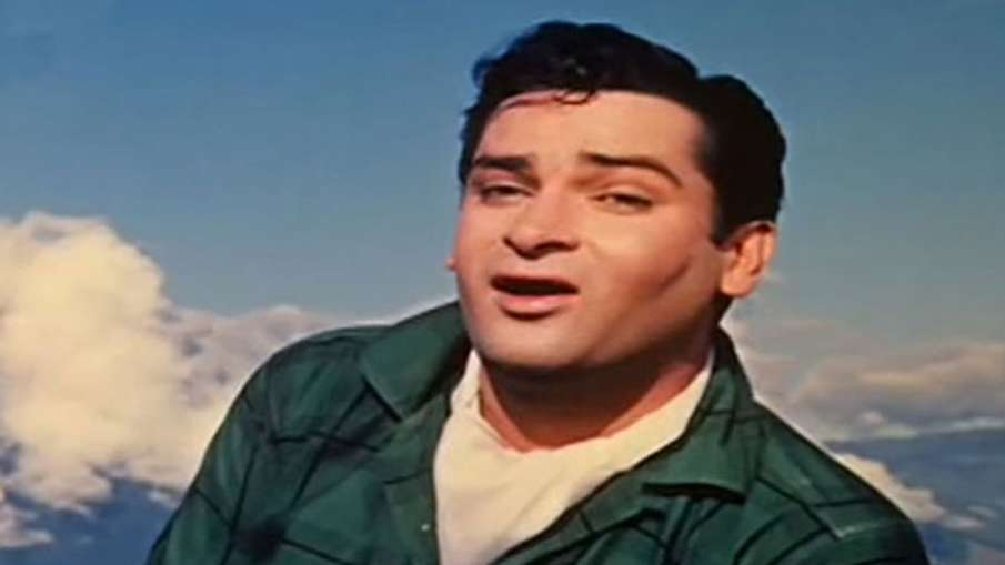 Shammi kapoor- India TV Hindi