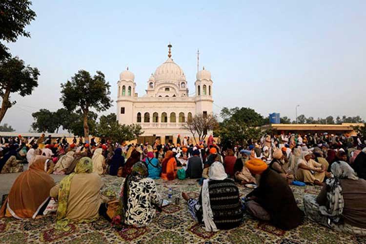 Sikh Pilgrims- India TV Hindi