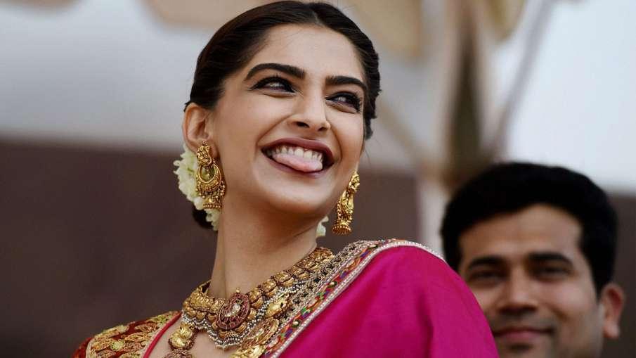 सोनम कपूर ने कहा कि वो...- India TV Hindi