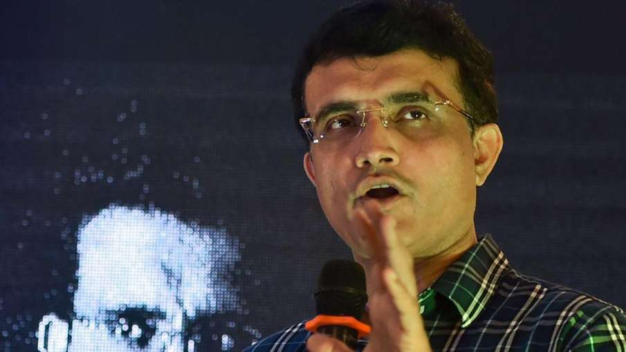 Sourav Ganguly, Former Captain Team India- India TV Hindi