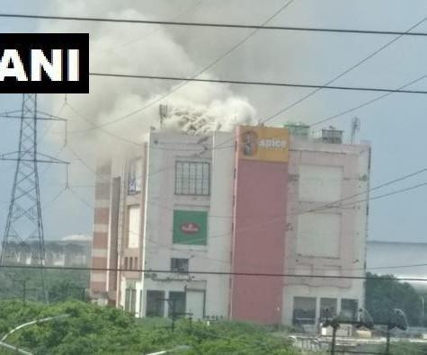 spice mall noida- India TV Hindi